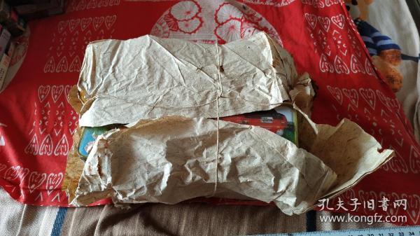 怀旧文具盒一包10个年长生绣了看清看好
