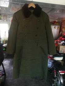 全新马裤呢大衣