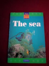 NEW READING 360  The sea