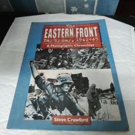 THE  EASTERN  FRONT  Day  by  Day,1941-45