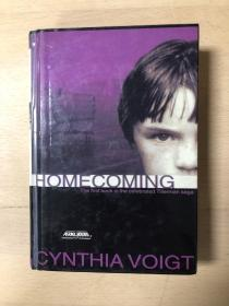 HOMECOMINGCYNTHIAVOIGT (特价书)