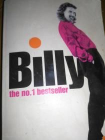 Bllly-the no.1 bestseller