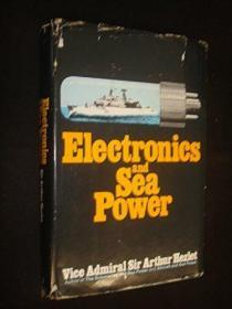 Electronics and Sea Power