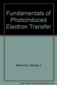 Fundamentals of Photoinduced Electron Transfer.