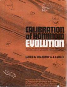 Calibration of Hominoid Evolution: Recent Advances in Isotopic and Other Dating Methods as Applic...