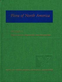 Flora of North America: North of Mexico; Volume 3: Magnoliophyta: Magnoliidae and Hamamelidae