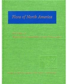 Flora of North America: North of Mexico; Volume 4: Magnoliophyta: Caryophyllidae, part 1