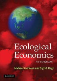 Ecological Economics: An Introduction