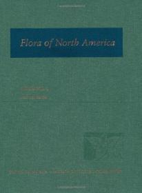 Flora of North America: North of Mexico; Volume 1: Introduction