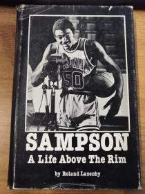 sampson a life above the rim
