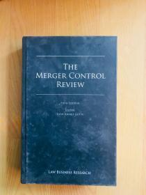 The Merger Control Review : SEVENTH EDITION