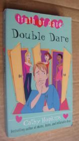 TRUTH OR DARE, DOUBLE DARE