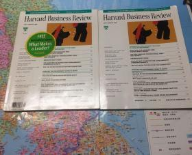 Havard Business Review1999/7-8哈佛商业评论