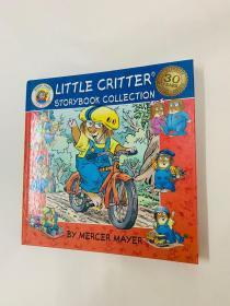 Little Critter Storybook Collection 小怪物的故事合集