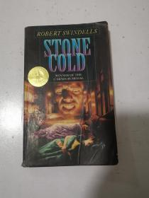 Stone Cold: Winner of the Carnegie Medal