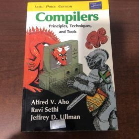 Compilers,Principles,Techniques,and Tools