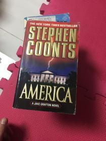 THE NEW YORK TIMES BESTSELLER STEPHEN COONTS AMERICA