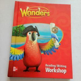 mcgraw-hill reading wonders  Reading/Writing Workshop  1.4