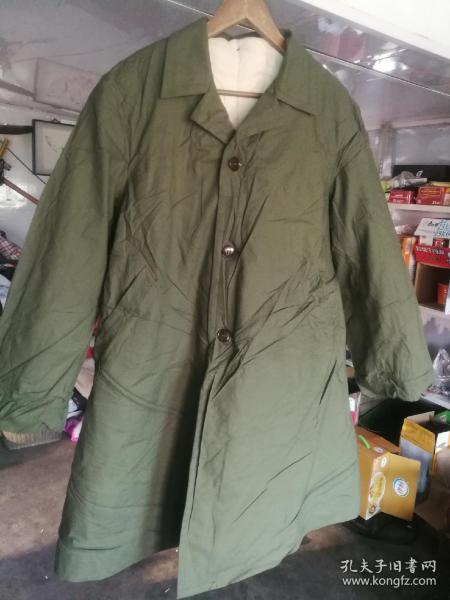 全新3号卫生棉大衣