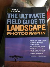 National Geographic: The Ultimate Field Guide to