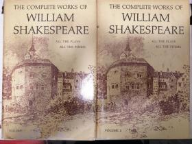 Complete Works of William Shakespeare《莎士比亚全集》