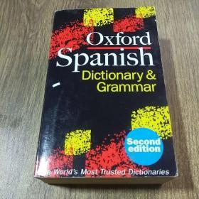 Oxford Spanish Dictionary&Grammar