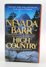 High Country 英文原版