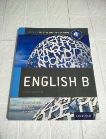 Oxford IB Diploma Program: Englishh B