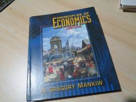 principles of ECONOMICS,MANKIW,SECONDEDITION,N.GREGORY MANKIW