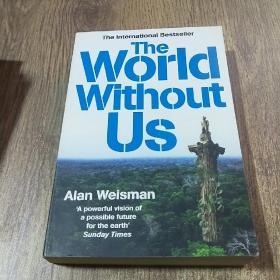 英文原版:THE WORLD WITHOUT US