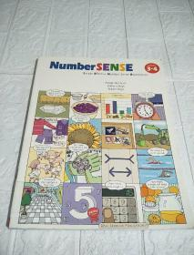 Number Sense: Simple Effective Number Sense Experiences Grade 4-6