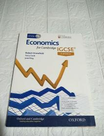 Economics for Cambridge IGCSE 2nd Edition  附光盘