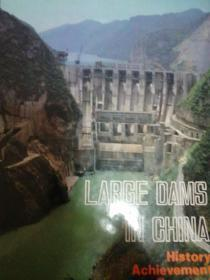 LARGE DAMS IN CHINA