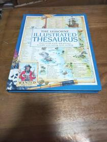 THE USBORNE ILLUSTRATED THESAURUS 【英文版】