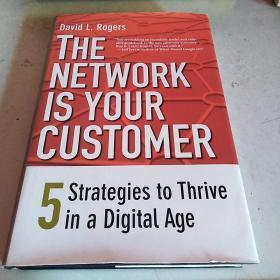 The Network Is Your Customer【英文原版】