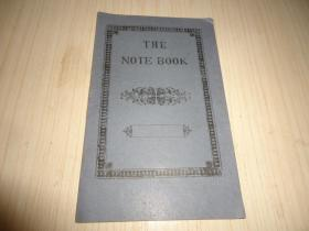 《The Note Book》(笔记本)