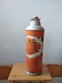 20世纪70年代铝质暖壶