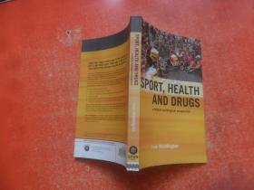 SPORT,HEALTH AND DRUGS