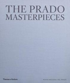 The Prado Masterpieces