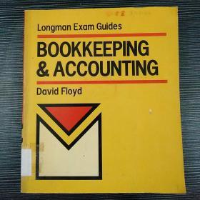 Longman Exam Guides BOOKKEEPING AND ACCOUNTING