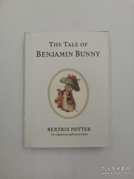 The Tale of Benjamin Bunny  小兔班杰明的故事