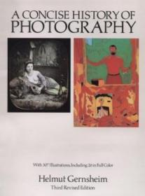A Concise History Of Photography