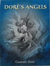 Dore's Angels (dover Pictorial Archive Series)