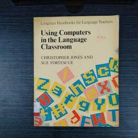 Using Computers in the Language Classroom
