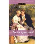 狄更斯:大卫科波菲尔 英文原版 David Copperfield/Dickens Charles/
