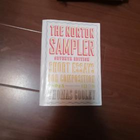 The Norton Sampler: Short Essays For Composition (7 Edition)