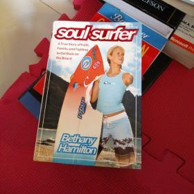 Soul Surfer :a true story of faith family and fighting to get back on the board
