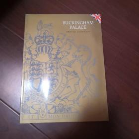 Buckingham Palace Official Guidebook