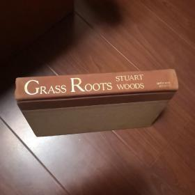 GRASS ROOTS STUART WOODS