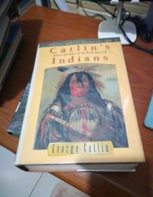 Lettrs and Notes on the NORTH AMERICAN INDIANS